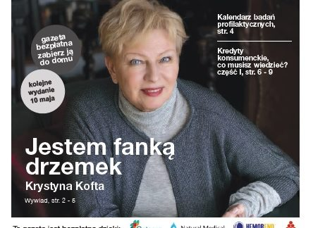 Gazeta Senior – Kraj (Nr 01/2017)