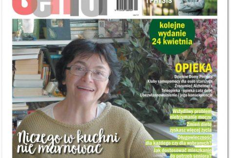Gazeta Senior 04/2019 (kwiecień)