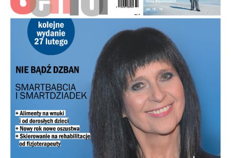 Gazeta Senior 02/2019 (luty)