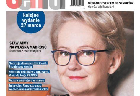 Gazeta Senior 03/2019 (marzec)