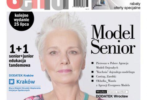Gazeta Senior 06/2018 (lipiec)