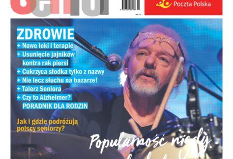 Gazeta Senior 10/2018 (listopad)