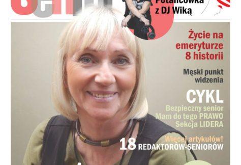 Gazeta Senior 01/2018 (luty)