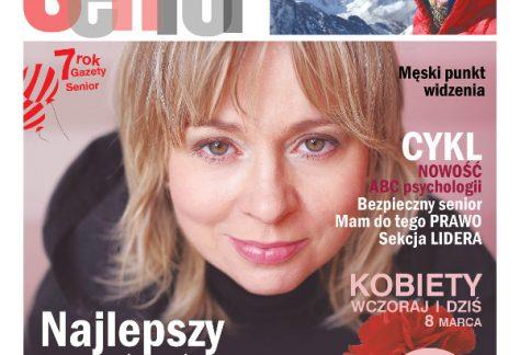 Gazeta Senior 02/2018 (marzec)