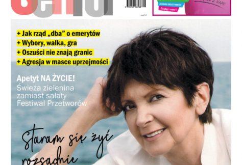 Gazeta Senior 09/2018 (październik)